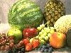 alimenti, proprietà, sano, vivere, gusto, sapori