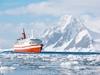 ghiacci, bianco, iceberg, gelo, freddo, neve