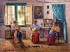 lavori arte vita quotidiana arti antico discipline