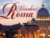 roma, musica, arrivederci, coloseo, san pietro, tornare, fontana di trevi