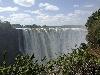 africa, lago vittoria, meraviglia, acqua, Zimbabwe, The Smoke That Thunders