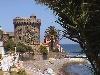 isola aiaccio mare francesi napoleone italia