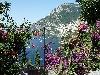 costa, amalfi, mare, natura, scoglio, passione, profumi, limoni