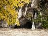 religione madonna acqua segnali cielo santuario fedeli