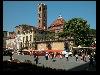 toscana mura piazza comics  medioevo cinta pisa