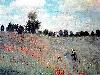 pittori, galleria, visione, colorare, idea