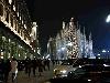 notte città giri atmosfera arte