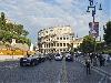 roma, monumenti, foto, amatoriale, tour, scatti, scene, vocoli, rovine