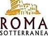 roma,terra, gallerie, sotto, cunicoli, catacombe, antiche