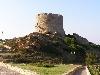 sardi mare nuraghe civiltà allora isola traghetto palau