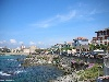 isola mare azzurro stretto bonifacio corsica maddalena