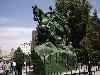 siriano arabo rivolta arte cultura