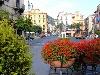 amalfi, sorrento, costiera, cittadina, mare, bellezze
