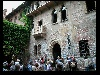 balcone arena romeo giulietta amore turismo