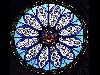 dipinti vetri arte monasteri arazi colori