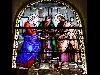 vetrate, monasteri, chiese, abazie, culto, religione, iconografia, cristo, luci, cupo
