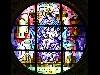 pittura stile oscuro rituale sacro scene bibbia